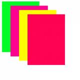 Бумага для оргтехники цветная