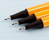Ручки капиллярные