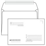 Конверты, пакеты бумажные